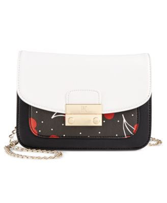 INC International Concepts Hadlee Mini Crossbody, Only at Vogily