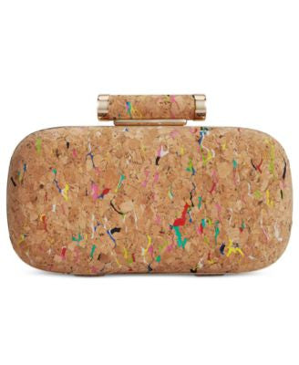 INC International Concepts Qorki Clutch, Only at Vogily