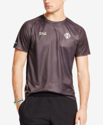 Polo Sport Men's Micro-Dot Active T-Shirt