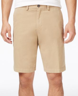 Tommy Bahama Men's Big & Tall Island Chino Shorts