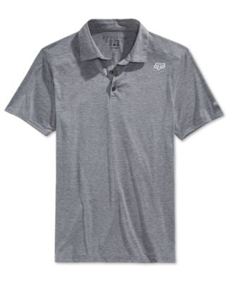 Fox Men's Rookie Polo