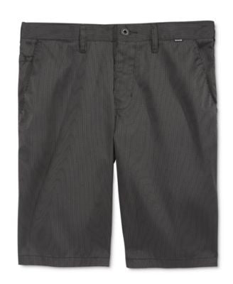 Hurley Men's Fracture Shorts