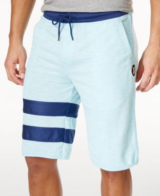 Hurley Men's Warwick Dri-FIT Stripe Volley Shorts