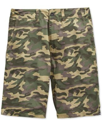 Quiksilver Men's Camo Shorts