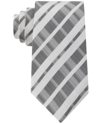 Kenneth Cole Reaction Men's Prime Grid Tie