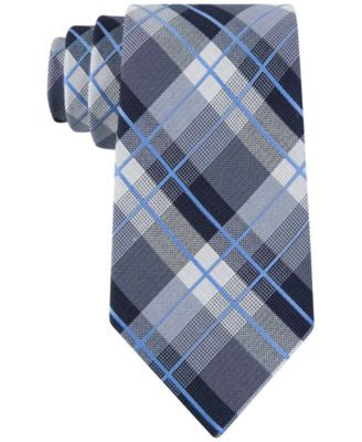 MICHAEL Michael Kors Men's Posh Plaid Tie
