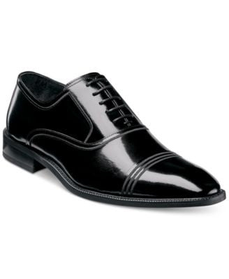 Stacy Adams Men's Bingham Cap Toe Oxfords