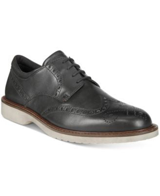 Ecco Men's Ian Kalahari Oxfords