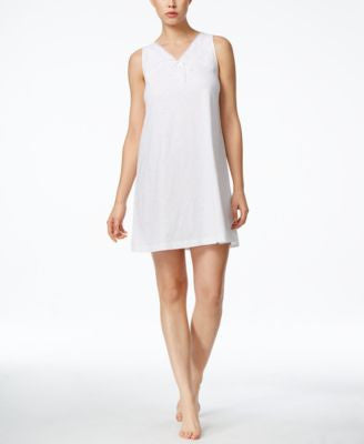 Lauren Ralph Lauren Sleeveless Nightgown