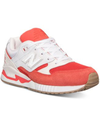 New Balance Women's 530 Summer Waves Casual Sneakers from Finish Line