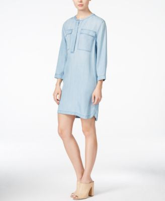 Velvet Heart Darla Denim Shirtdress