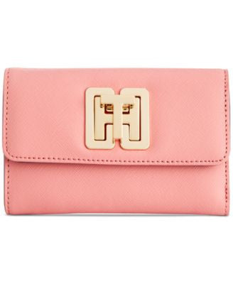 Tommy Hilfiger TH Turnlock Wallet