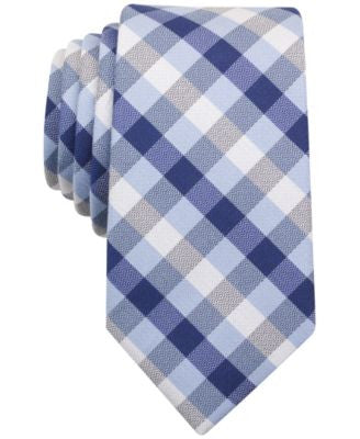 Nautica Men's Admiral Checked Tie