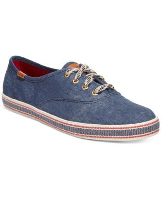 Keds Women's Champion Americana Sneakers