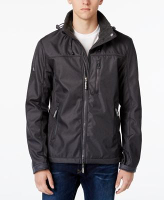 Superdry Men's Windtrekker Stand-Collar Jacket