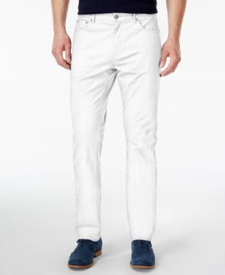 Michael Kors Men's Slim-Fit Stanton Pants