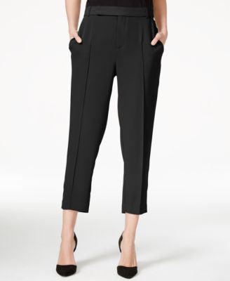 RACHEL Rachel Roy Cropped Trousers