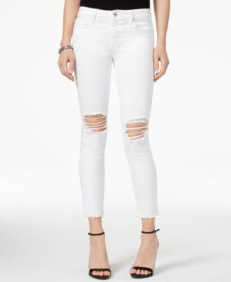 Joe's The Icon Ankle Danika Wash Skinny Jeans