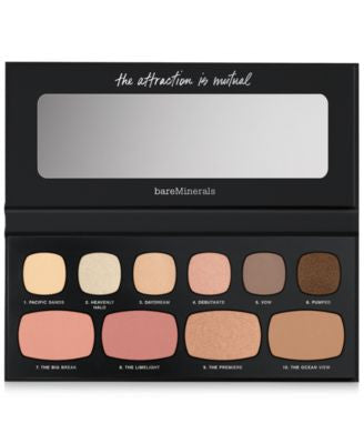 Bare Escentuals bareMinerals Neutral Attraction Palette