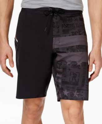 Reebok Men's CrossFit Speedwick Board Shorts