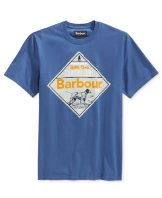 Barbour Men's Gundog T-Shirt