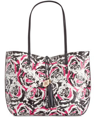 INC International Concepts Kyli Reversible Extra-large Tote, Only at Vogily
