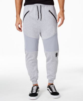 Neff Men's Battle Swetz Panel Joggers