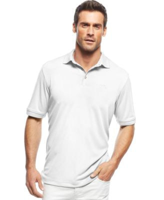 Tommy Bahama Men's All Square Polo, A Vogily Exclusive Style