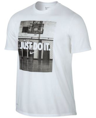 Nike Men's Just Do It Dri-FIT T-Shirt