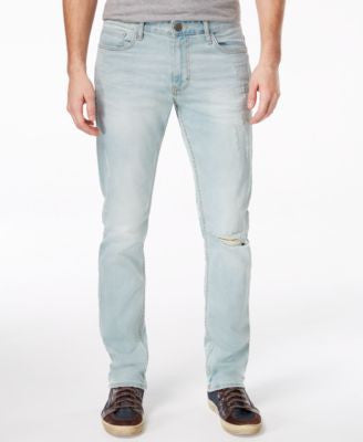 Calvin Klein Jeans Men's Slim-Fit Poolside Jeans