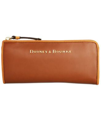 Dooney & Bourke Zip Clutch