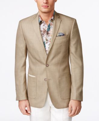 Tallia Slim-Fit Men's Valecheta Sport Coat
