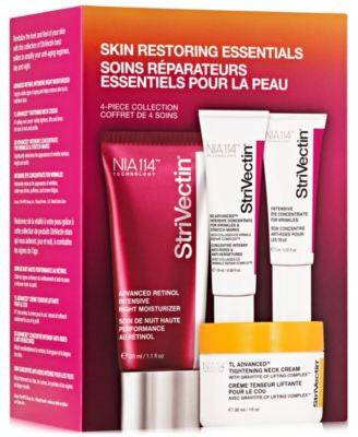 StriVectin Skin Restoring Essentials 4-Pc. Set