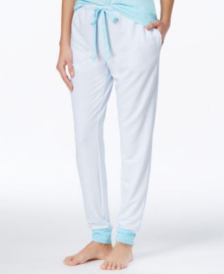 Nautica Terry Pajama Pants