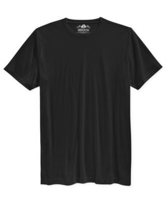 American Rag Men's Big & Tall Slub Solid T-Shirt, Only at Vogily