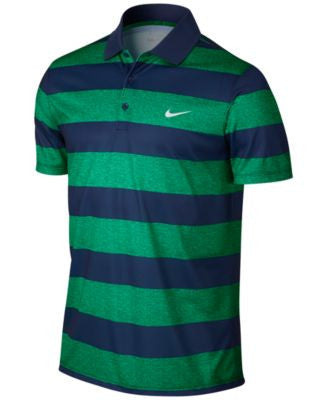 Nike Men's Victory Bold Dri-FIT Golf Polo