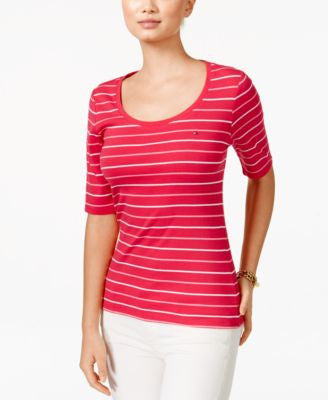 Tommy Hilfiger Striped T-Shirt
