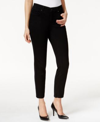 Charter Club Bristol Skinny Ankle Jeans, Only at Vogily