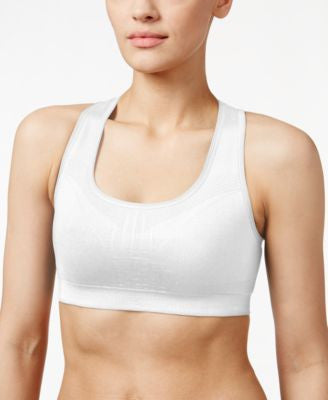 Ideology Seamless Mid-Impact Sports Bra, Only at Vogily