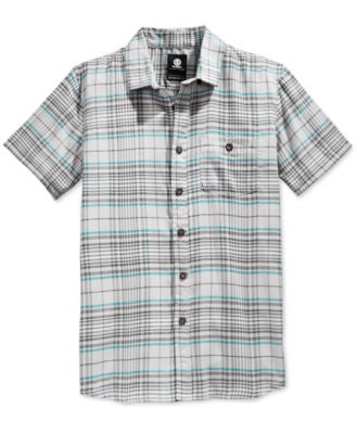 Element Men's Jordan Short-Sleeve Shirt