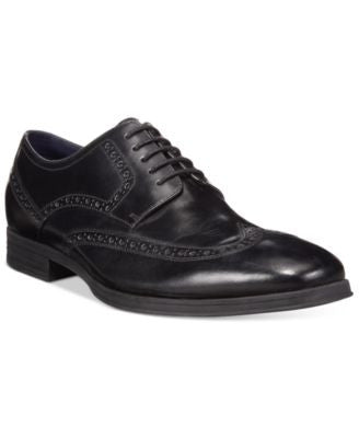 Cole Haan Men's Montgomery Wingtip Oxfords