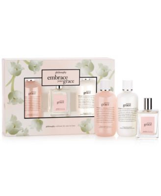 philosophy amazing grace Eau de Toilette Set