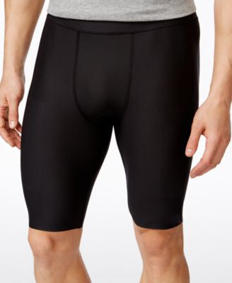 Reebok Men's CrossFit PWR5 Compression Short