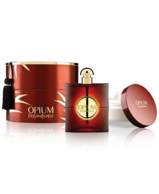 Yves Saint Laurent Opium Gift Set