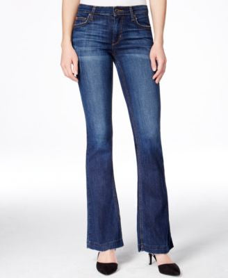 Joe's The Icon Flared Sophia Wash Jeans