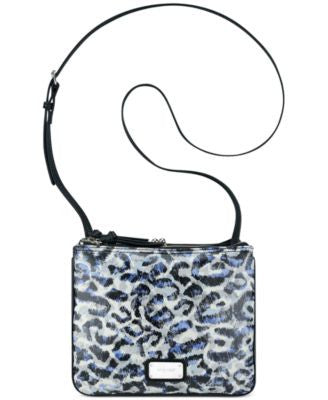 Nine West Jaya Printed Crossbody