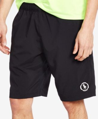 Polo Sport Men's Stretch-Dobby Active Shorts