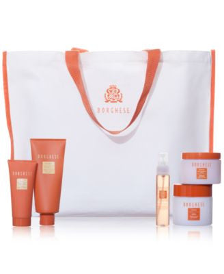Borghese Spa Indulge Body Collection Set