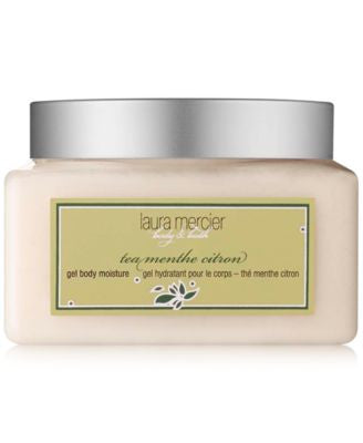 Laura Mercier Tea Menthe Citron Gel Body Moisture
