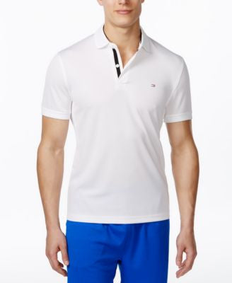Tommy Hilfiger Men's Boston Athletic Polo Shirt